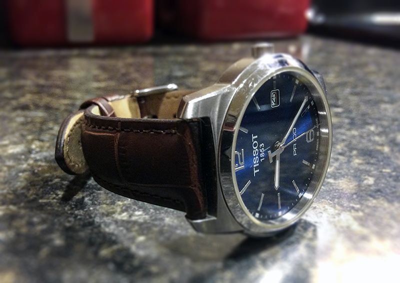 Tissot by Crotale
