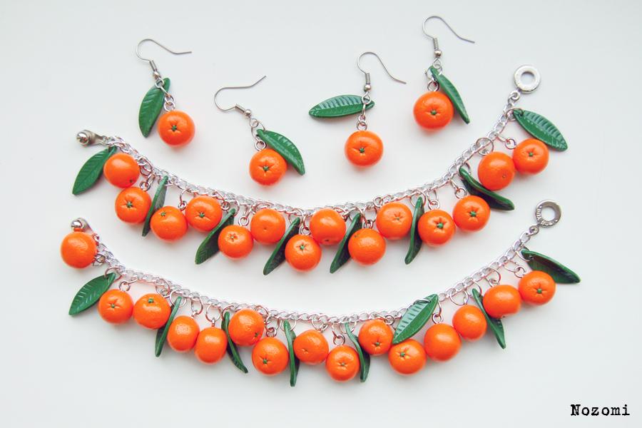 mandarins by Nozomi21