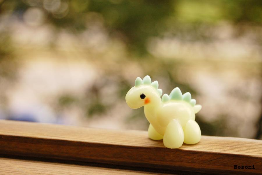 dinosaur by Nozomi21