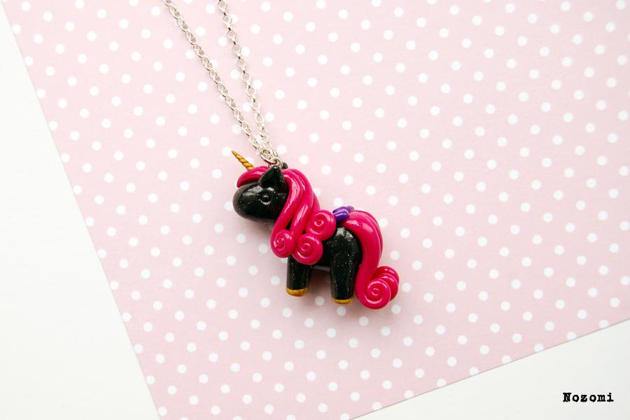 Lolly Unicorn (Karamelka) by Nozomi21