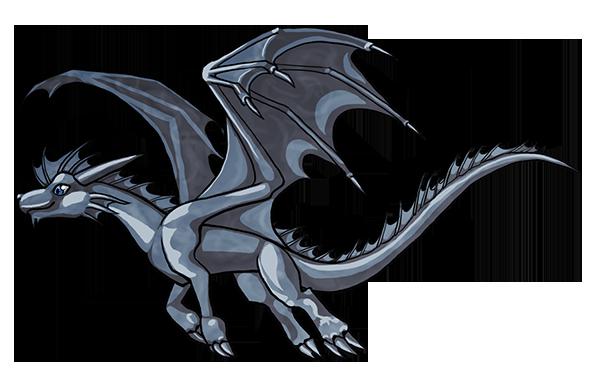 Yellow dragon dandd