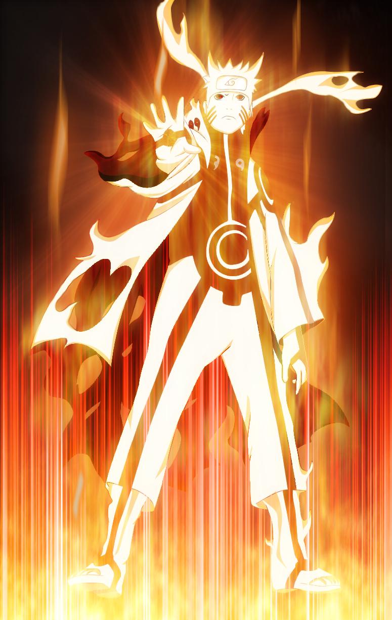 Re : Naruto Akkipuden : Non, ça n'existe pas !