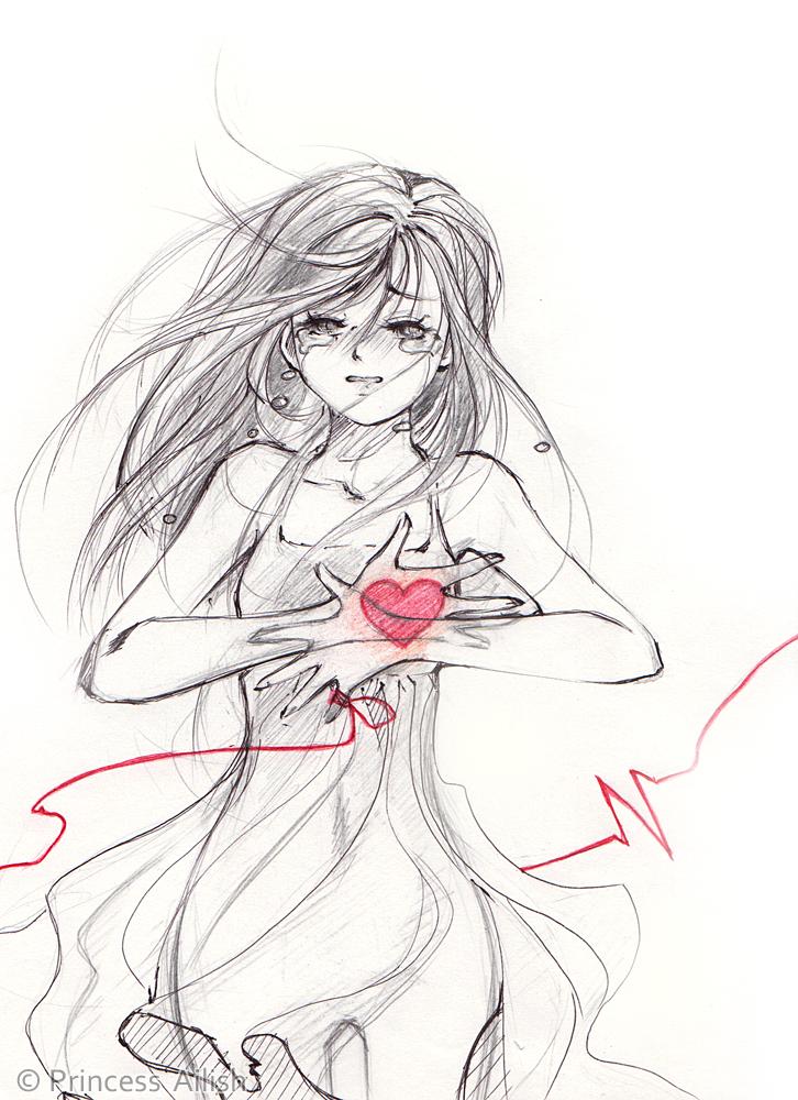 -pulse- by Princess--Ailish