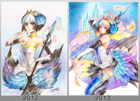 progress by Princess--Ailish