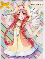 Card_Shim-Mi by Princess--Ailish