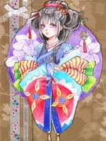Gift Card by Princess--Ailish