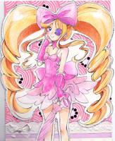Card - Harime Nui by Princess--Ailish