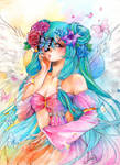 Yoko by Princess--Ailish