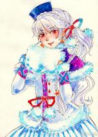 Winter by Princess--Ailish