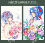 Draw this again: Ailish