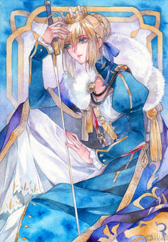 king of knights