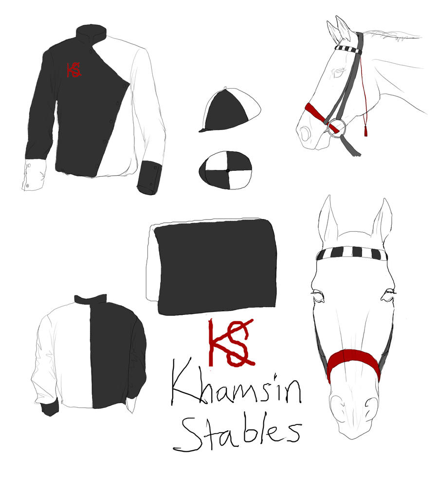 jockey silks template - old racing silks by yamikatt on deviantart