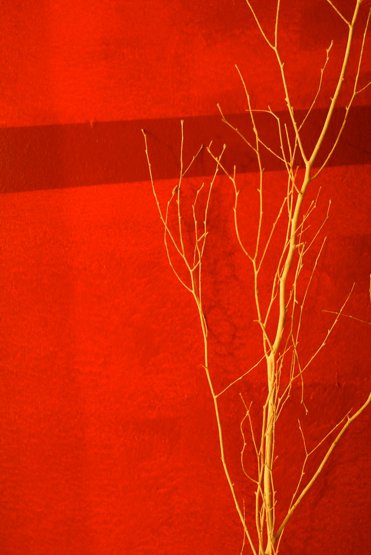 red walls by nicolours on deviantart