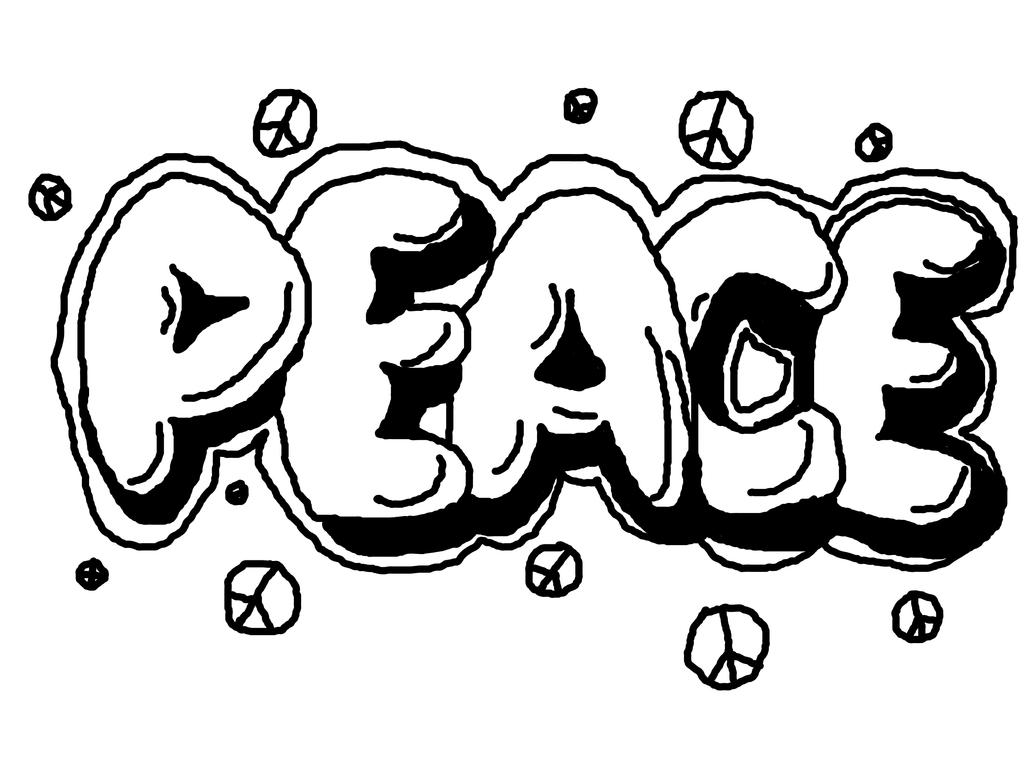 s graffiti coloring pages - photo #39
