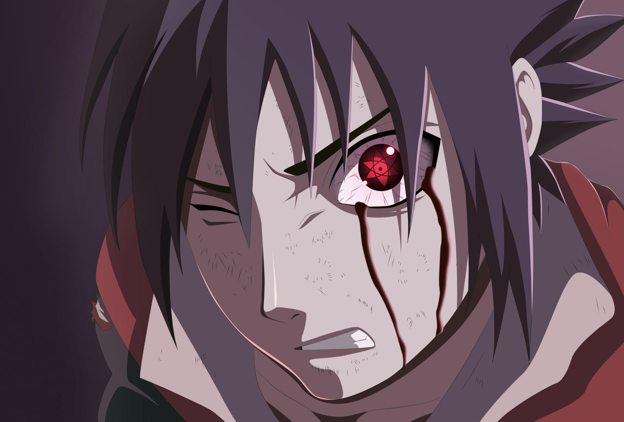 Sasuke's Amaterasu - YouTube