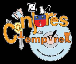 Logo Conjures du Temporel