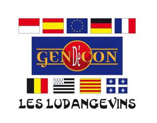 Logo GenDeCon