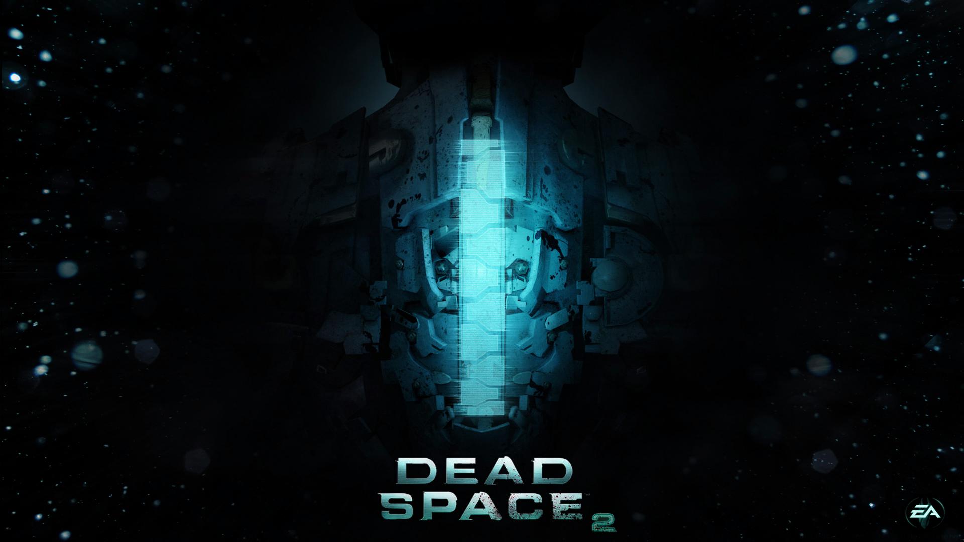 Dead space 2 1080p by ultimattehd on deviantart - Dead space 2 wallpaper 1080p ...