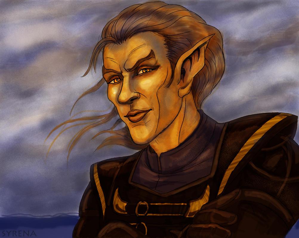 Ancarion by SlayerSyrena