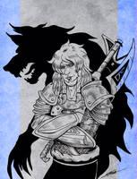 Rorik by SlayerSyrena