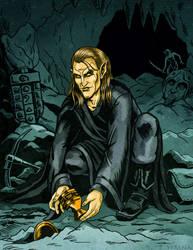 Aicantar's Find by SlayerSyrena