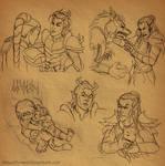 ESO Sketches