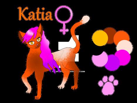 Katia Adopt (OPEN)