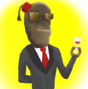 robophilo's Profile Picture