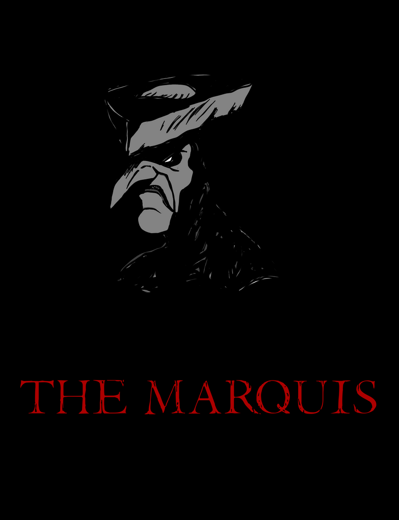 The Marquis by Krashface
