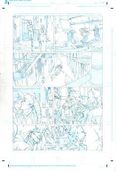Star Wars  Rebel Heist#2 page04