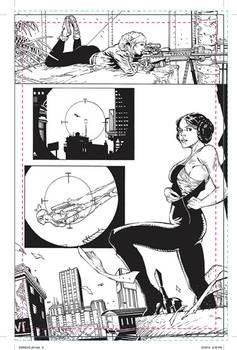 Star Wars Rebel Heist #2 Page 09