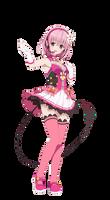 Momo Idol Costume 1