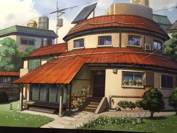Kentina kuca Uzumaki_house_by_fu_reiji-d91viar