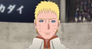 Naruto sad