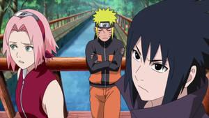 RTN Sasuke's dedutive skills