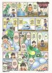 vol 4 BD comic