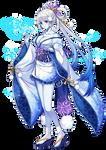 60. Yuki the Yukionna