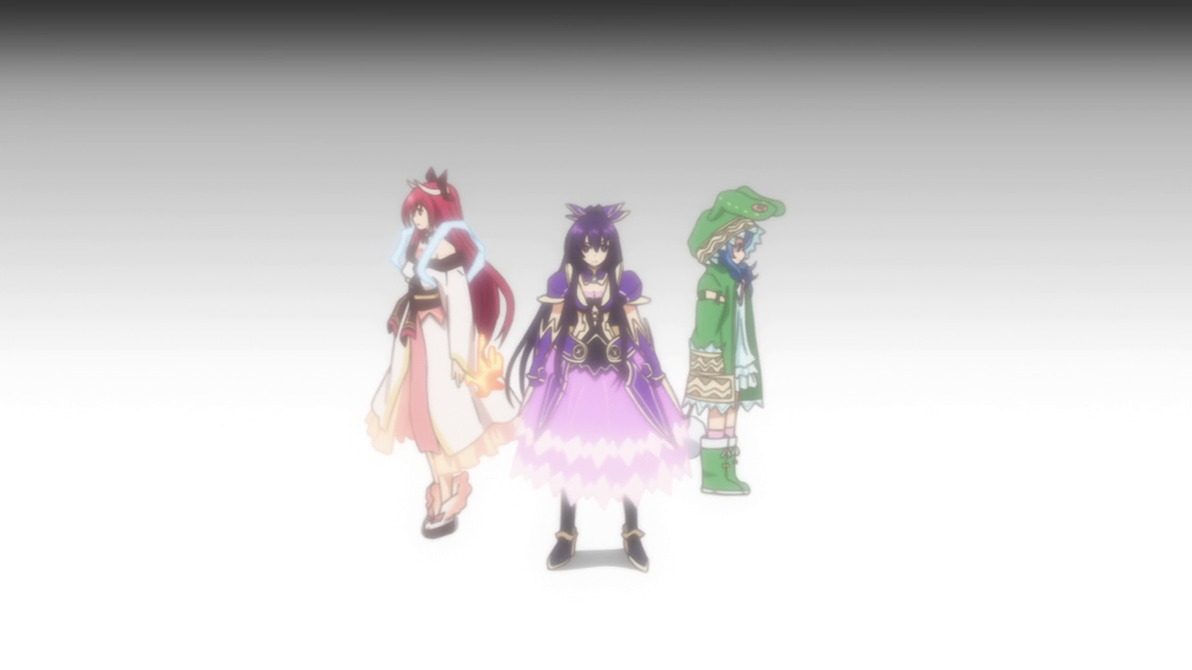 date a live opening 3