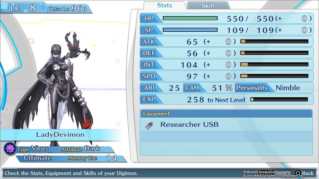 digimon cyber sleuth how to get black gatomon