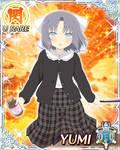 Child Yumi