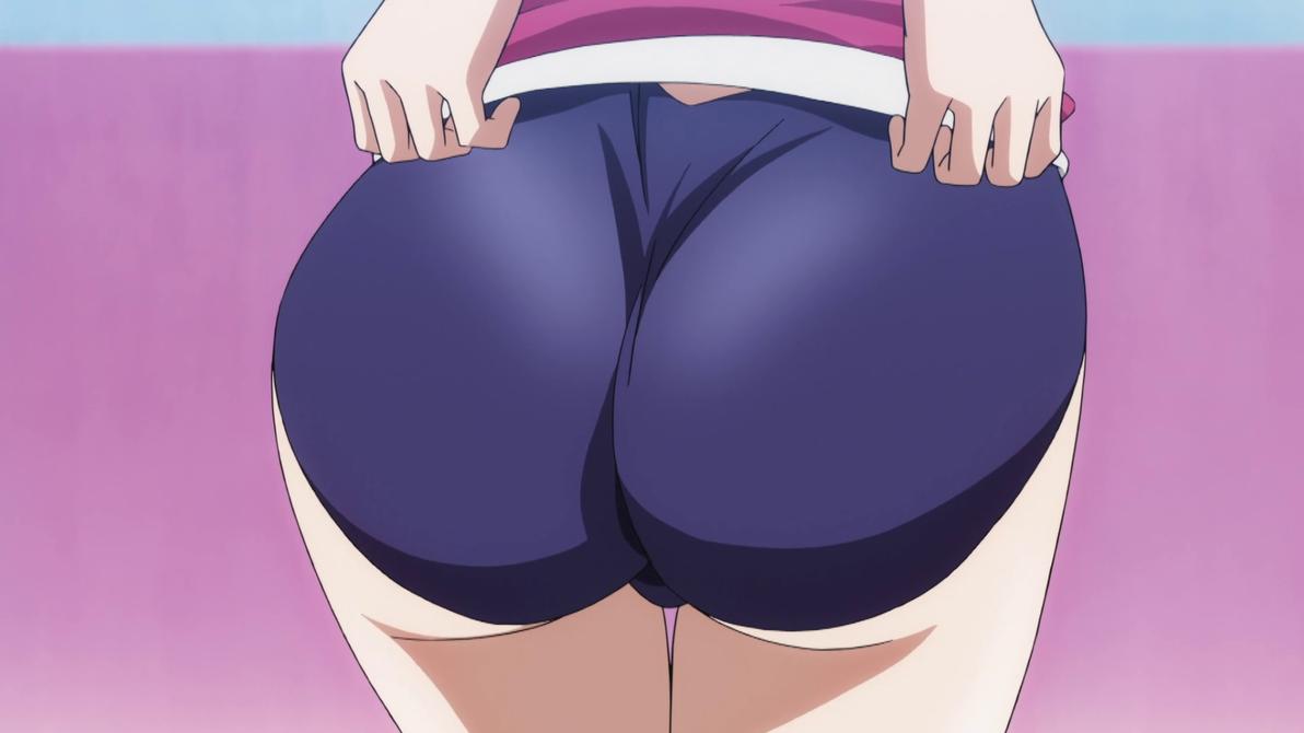 Normal Butt 38