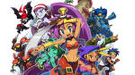 Shantae and the Pirate's curse wallpaper 1