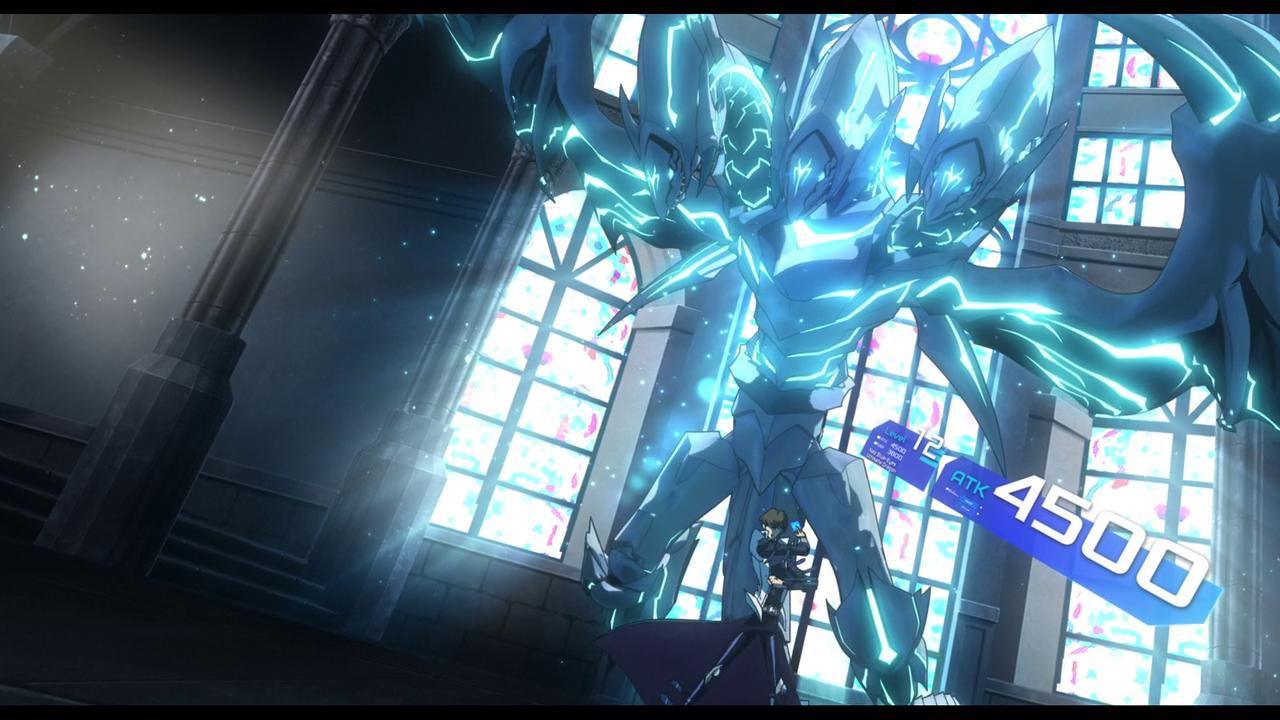 Blue Eyes Ultimate Dragon By Fu Reiji On Deviantart