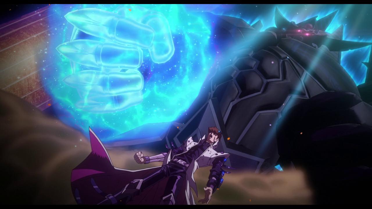 I summon Obelisk the Tormentor! by Fu-reiji