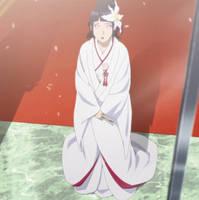 The Bride Hinata by Fu-reiji