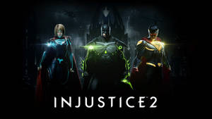 Injustice 2 review by Fu-reiji