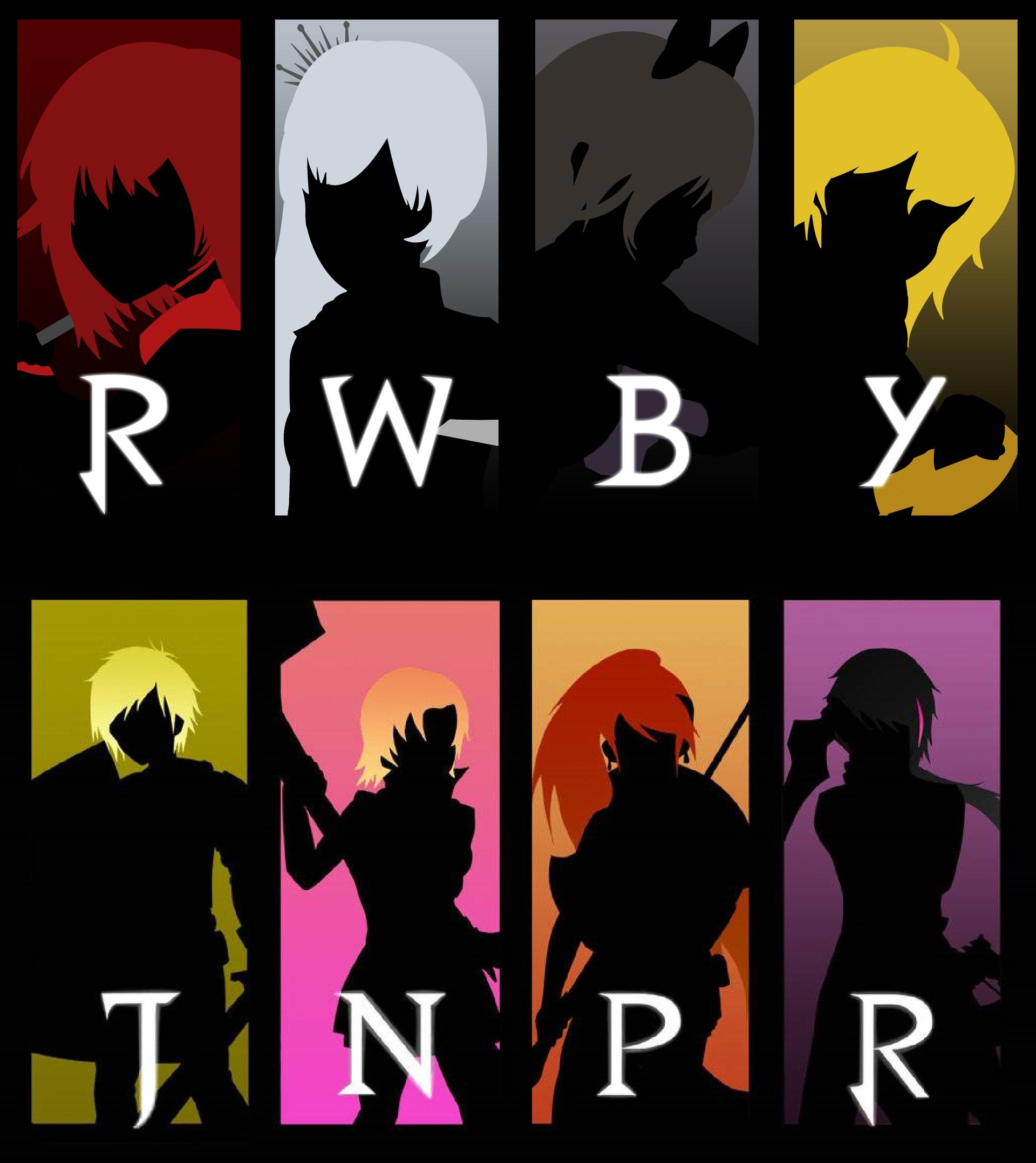 rwby wallpaper jnpr - photo #3