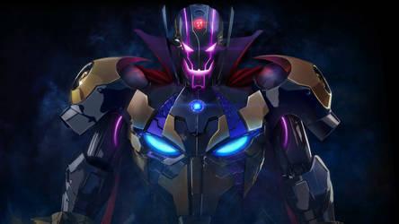 Marvel vs Capcom Infinite demo by Fu-reiji