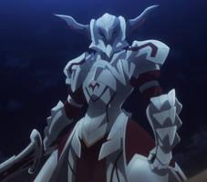 Mordred still stands by Fu-reiji