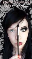 Kayla Kliche: MAC Makeup